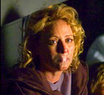 Virginia Madsen is victimized in Firewall thanks to her relationship to Ford