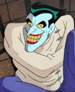 Batman: The Animated Series, Mark Hamill's Joker