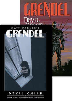 the nature of grendel is grendel really evil The novel grendel actually makes humans seem like the bad guys going from beowulf, where grendel was hated beyond comprehension and for what seemed like good reason has been explained and even .