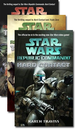 Countdown To Clone Wars Republic Commando