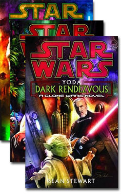 Star Wars: Clone Wars Novels