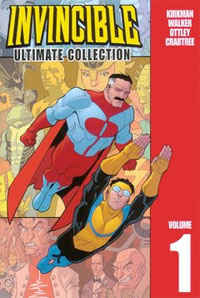 Invincible Ultimate Collection, Vol. 1