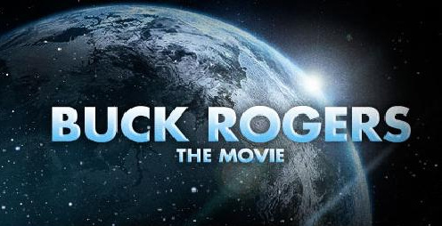 Buck Rogers: The Movie