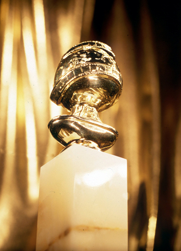 68th Annual Golden Globe Award Nominations Released Golden Globe – Geeks of