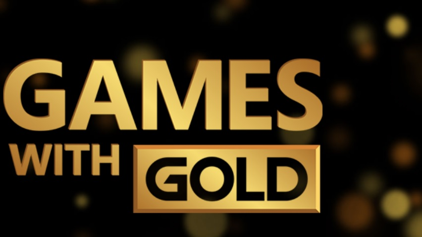 Xbox's Free Games With Gold Lineup For April 2017