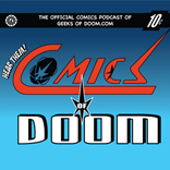 Comics of Doom Podcast