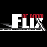 Flix of Doom Podcast