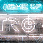 Tron Legacy Viral Campaign: Flynn's Arcade: Home of Tron