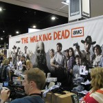 SDCC 2010: Preview Night: AMC's The Walking Dead