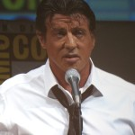 SDCC 2010: The Expendables panel: Sylvester Stallone