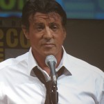 SDCC 2010: The Expendables panel: Sylvester Stallone 02