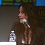 SDCC 2010: Summit Entertainments RED panel: Mary-Louise Parker 02