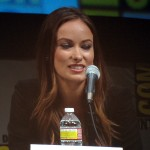 SDCC 2010: Disneys TRON panel: Olivia Wilde