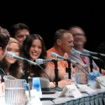 SDCC 2010: Super Panel: Rainn Wilson, Ellen Page, Liv Tyler, Nathan Fillion, Michael Rooker and Ted Hope