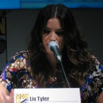 SDCC 2010: Super Panel: Liv Tyler 10