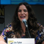 SDCC 2010: Super Panel: Liv Tyler 08