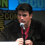 SDCC 2010: Super Panel: Nathan Fillion 05