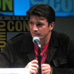 SDCC 2010: Super Panel: Nathan Fillion 04