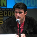 SDCC 2010: Super Panel: Nathan Fillion 03