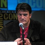 SDCC 2010: Super Panel: Nathan Fillion 02
