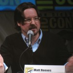 SDCC 2010: Let Me In panel: Director Matt Reeves 03