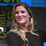 SDCC 2010: Resident Evil: Afterlife panel: Ali Larter