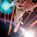 Boom Studios: Stan Lees Soldier Zero #1 Preview Page, Cover version 7
