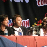 NYCC 2010: The Thing panel