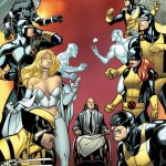 X-Men Giant Sized Preview Variant