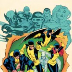 X-Men Giant Size Cover