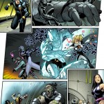X-Men Giant Sized Preview 1