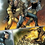 X-Men Giant Sized Preview 2