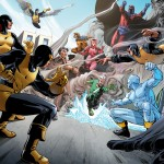 X-Men Giant Sized Preview 3