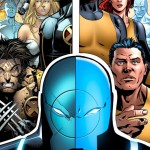 X-Men Giant Sized Preview 4