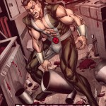 Steve Rogers Super Soldier Annual #1 Preview 4