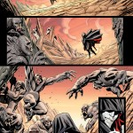 Michael Moorcock's Elric: The Balance Lost FCBD - Page 1