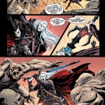Michael Moorcock's Elric: The Balance Lost FCBD - Page 2