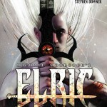 Michael Moorcock's Elric: The Balance Lost FCBD cover