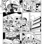 From the Marvel Vault #1 Preview 1