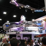 SDCC 2011: Preview Night: Men In Black 3: Giant Neuralizer