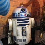 SDCC 2011: Preview Night: Star Wars: R2D2