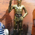 SDCC 2011: Preview Night: Star Wars: C3PO