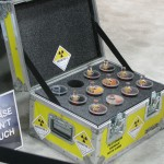 SDCC 2011: Preview Night: Back to The Future Plutonium