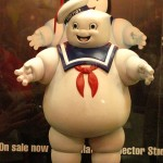 SDCC 2011: Preview Night: Ghostbusters Stay Puft Marshmallow Man