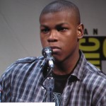 SDCC 2011: Attack The Block panel: John Boyega