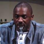 SDCC 2011: Ghost Rider: Spirit of Vengeance panel: Idris Elba