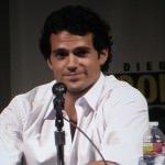 SDCC 2011: Immortals panel: Henry Cavill