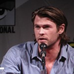 SDCC 2011: Snow White and The Huntsman: Chris Hemsworth