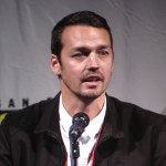 SDCC 2011: Snow White and The Huntsman: Director Rupert Sanders