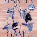 Dynamite Entertainment: A Game of Thrones #1 Alex Ross cover, negative edition